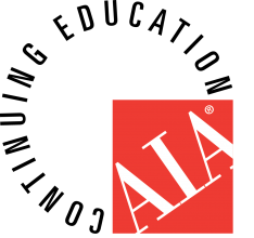 AIA CES Provider Logo